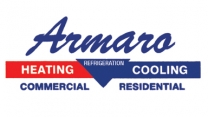 Armaro Heating & Cooling Refrigeration