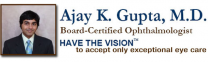 Gupta Ajay K MD