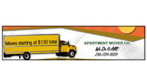 Apartment Mover Co