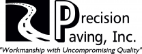Precision Paving Inc