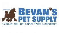 Bevan's Pet Center