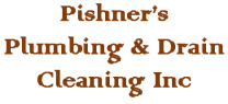 Pishner's Plumbing and Drain Cleaning