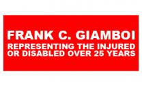 Frank C. Giamboi