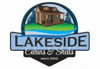 Lakeside Cabins & Sheds